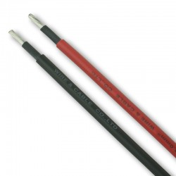 Photovoltaic cable 4 mm2
