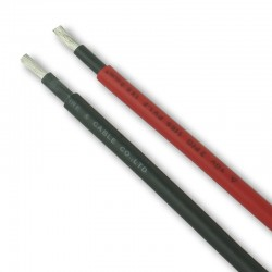 Photovoltaic CABLE 6 MM2