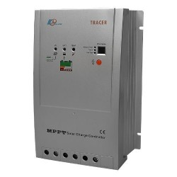 SOLAR CHARGE CONTROLLER Tracer-4210RN 12V/24V 40A with MPPT