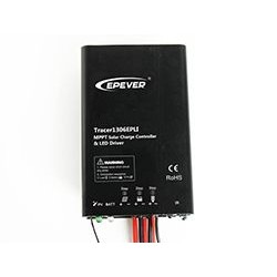 SOLAR CHARGE CONTROLLER TRACER 3906 BPL 15A 12v/24v DC AUTO