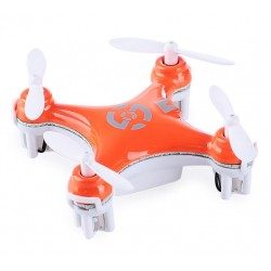 Mini Dron CX-10 Orange