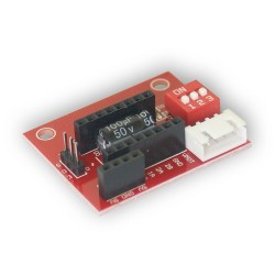 3D printer A4988/DRV8825 stepper motor drive