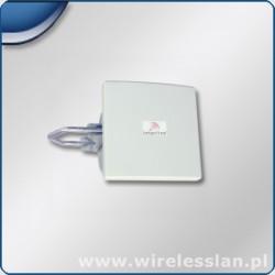 Antena Panel 8 dbi, 3G UMTS