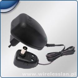 Zasilacz wzmacniaczy antenowych ZS 12V/100mA