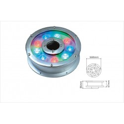 underwater LED SDD103-9