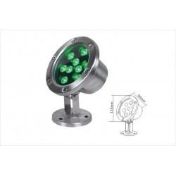 Underwater LED SDD105-7W