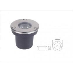 Undergroung LED LAMP IP68 DMD102