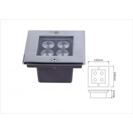 UNDERGROUND LED LAMP IP68 DMD104