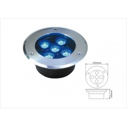 UNDERGROUND LED LAMP IP68 DMD105