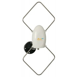 Antena DVB-T zewnętrzna ze wzmacniaczem Signal