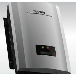 INVERTER FOR FOTOVOLTAIC PLANT DS 1500-TL DURALUXE SUN