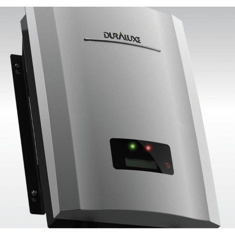 FALOWNIK DS 4000-TL DO INSTALACJI SOLARNY - FOTOWOLTAICZNYCH DURALUXE SUN