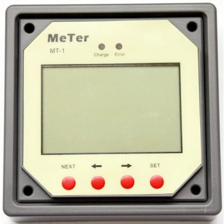 STEROWNIK ZDALNY Z WYŚWIETLACZEM LCD DO KONTROLERÓW Z SERII TRACER