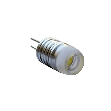 Żarówka halogen LED G4 1.5W ROUND