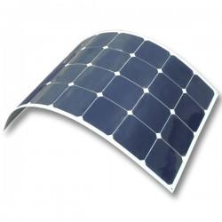 Flexible Photovoltaic Panel 100W
