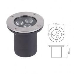 UNDERGROUND LED LAMP IP68 DMD103