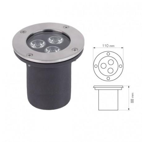 Undergroung LED LAMP IP68 DMD103