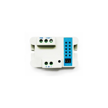 Sterownik PWM do Halogenów LED wyposażonych w zasilacze DCCP-PWM
