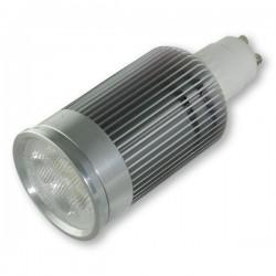 STRONG LED żarówka 5x1W LED GU10 biała ciepła