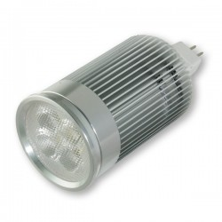 STRONG LED żarówka 5x1W LED MR16 biała