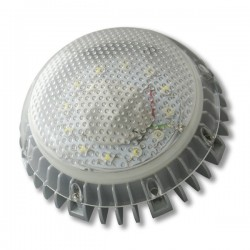 LED lighting fixtures RONDO 12W/12V cold white 150 mm