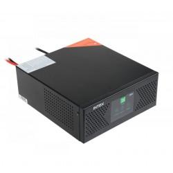 Awaryjne źródło zasilania z przebiegiem sinusoidalnym i funkcją ładowania 12V 230V 400W INTEX