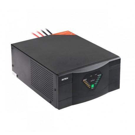 Awaryjne zasilanie z przebiegiem sinusoidalnym i funkcją ładowania 24V 230V 900W
