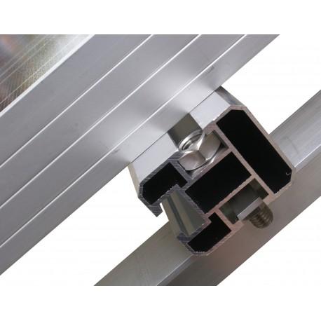 profil montażowy 40x40 2mb
