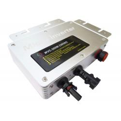 Micro inwerter WVC 260W/230V OnGrid