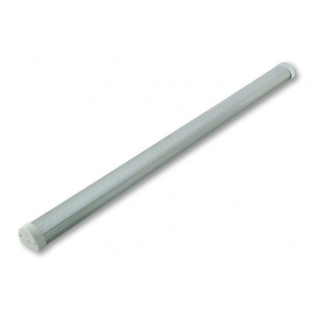 Oprawa świetlowkowa LED 20W biała zimna
