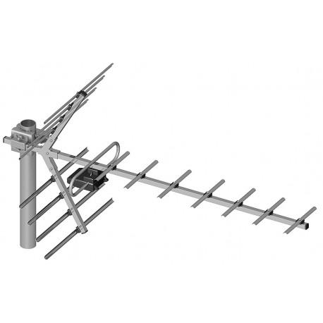 Antenna DVB-T 16/21-69 TV