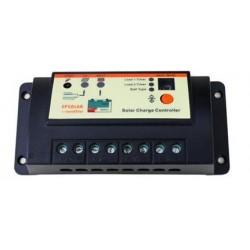 Solar charger controller LS2024RD 12V/24V 20A