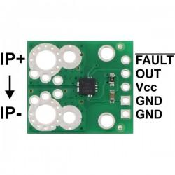 Czujnik natężenia prądu –31A +31A ACS711EX