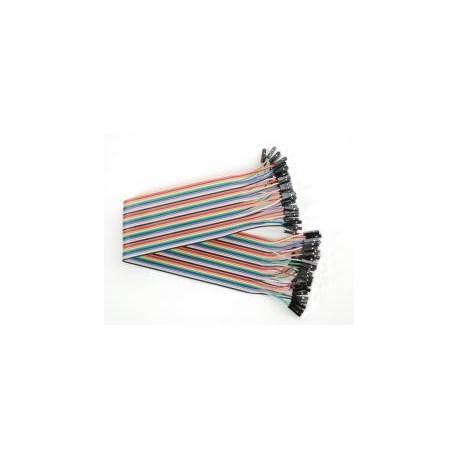 DHT Sensor connection cable 60 cm