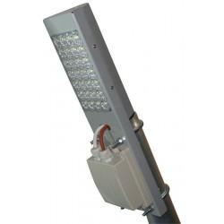 Oprawa LED 28W 3080lm 24VDC do montażu na rurę ø50
