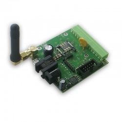 Kontroler Reseter GSM V3 w Obudowie