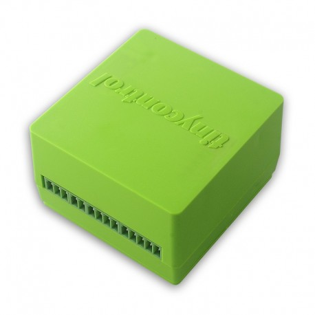 OBUDOWA Do LanKontrolera V2 / GSM V3