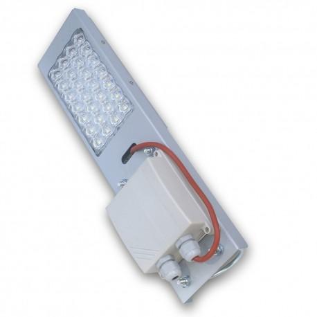Oprawa LED 28W 230V 3080 lm do montażu na rurę ø50