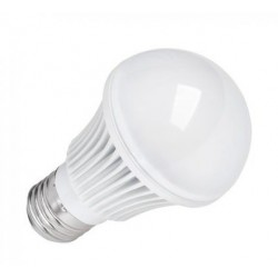 STRONG LED żarówka 8,5W SMD LED E27 biała ciepła