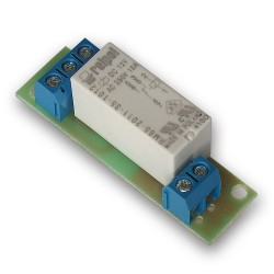 Płytka przekaźnika do kontrolera GSM v3/LanKontroler 2 B12