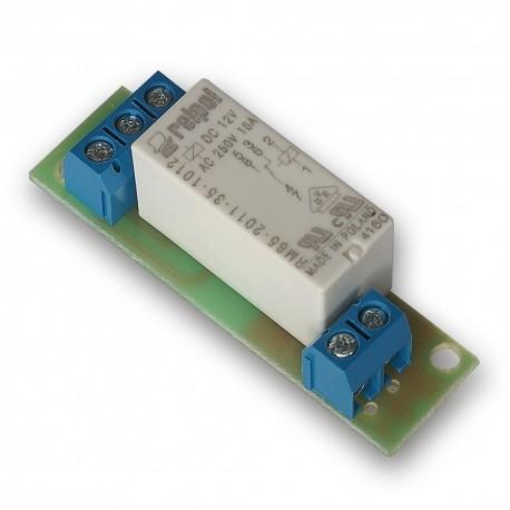 Tile relay to the Lan controller/ GSM v3 12V