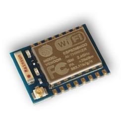 ESP8266 moduł WiFi ESP-07