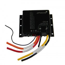 SOLAR CHARGE CONTROLLER PHOCOS CIS20-1.1 20A