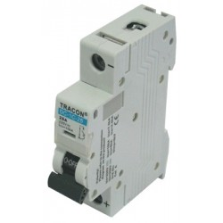 DC modular circiut breaker, 1P, 10A, 220VDC