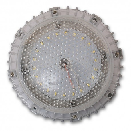 LED lighting fixtures RONDO 12W/230V 22x0,5W cold white 150 mm