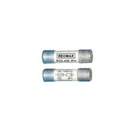 Solar Fuse for PV Array 12A