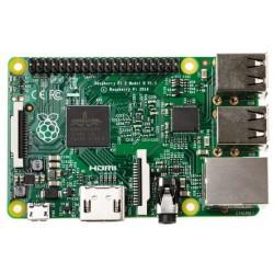Raspberry Pi 3 B wersja 2015