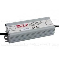 ZASILACZ LED GLP-60-24 24V 2.5A 60W
