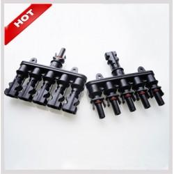 Konektor MC4 do podłączeń 5-1 równoległych PARA