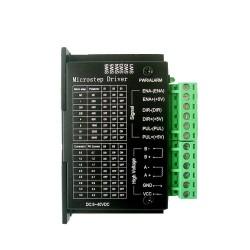 Stepper Diriver TB6600 3.5A 9-42VDC